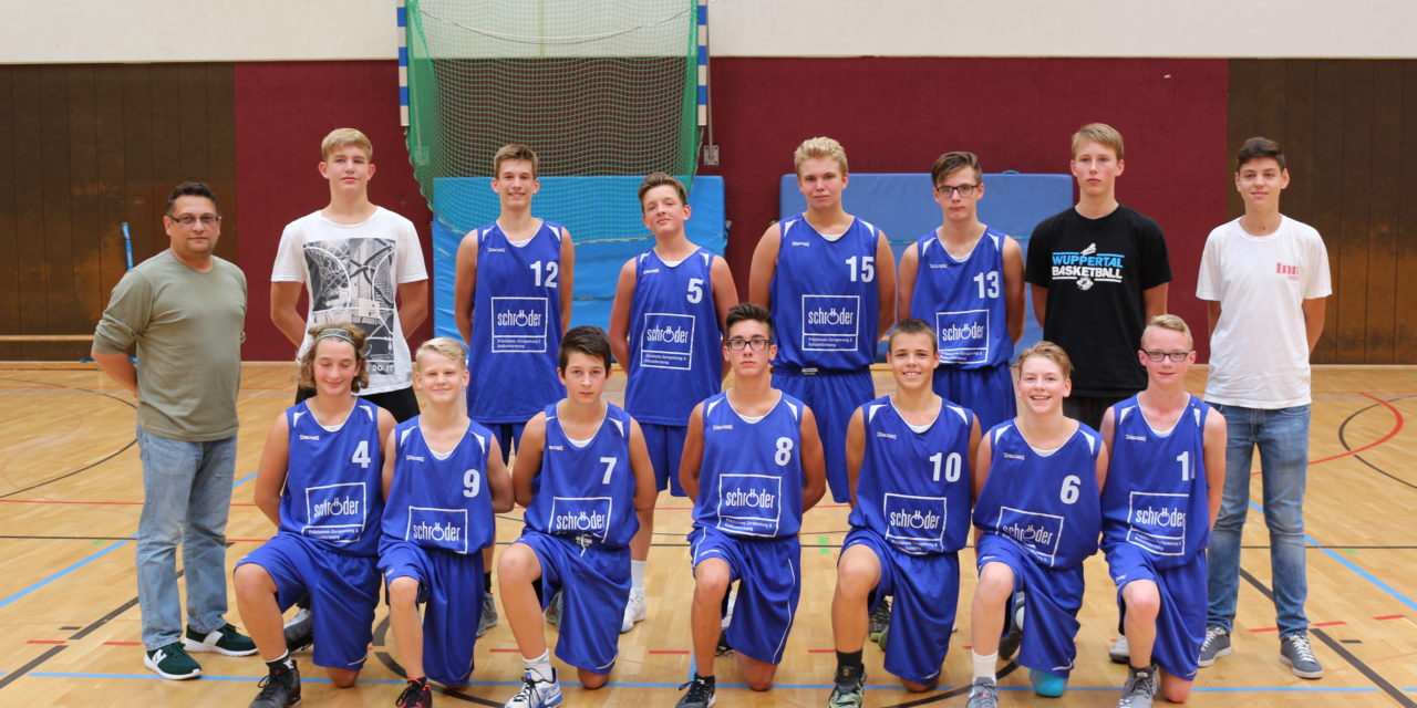 U16 und U18 erreichen Viertelfinale des WBV-Pokals